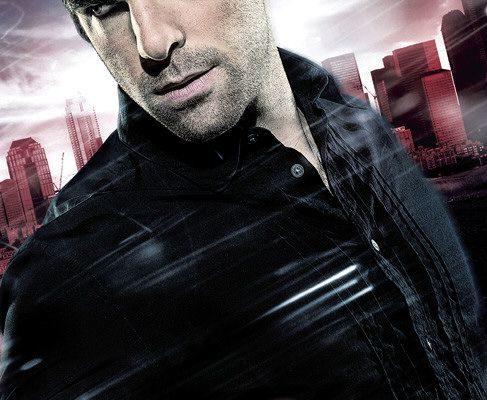 Serie TV Heroes immagine di copertina