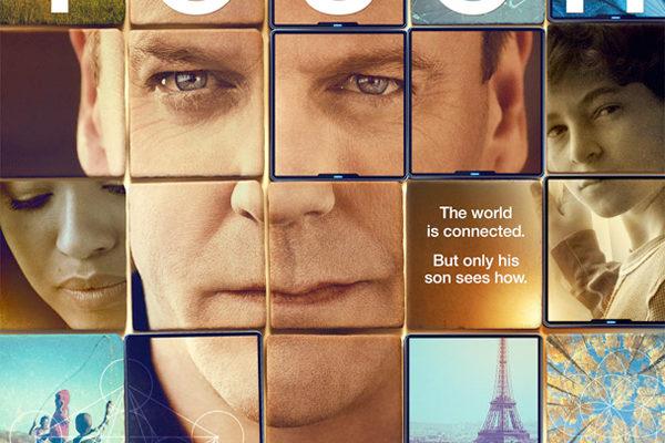 Serie TV Touch immagine di copertina