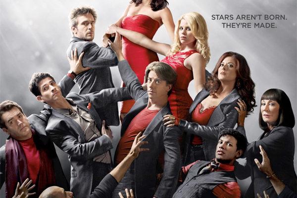 Serie TV Smash immagine di copertina