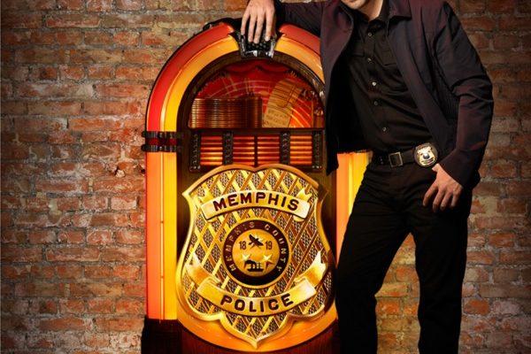 Serie TV Memphis Beat immagine di copertina