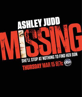 Serie TV Missing immagine di copertina