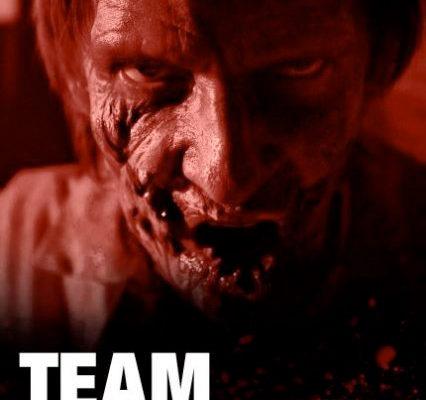 Serie TV Death Valley immagine di copertina