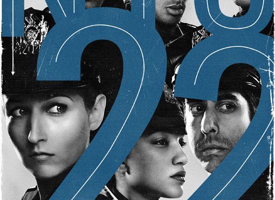 Serie TV NYC 22 immagine di copertina