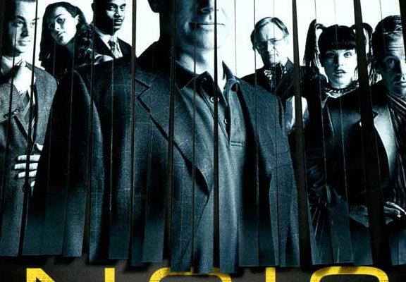 Serie TV NCIS immagine di copertina