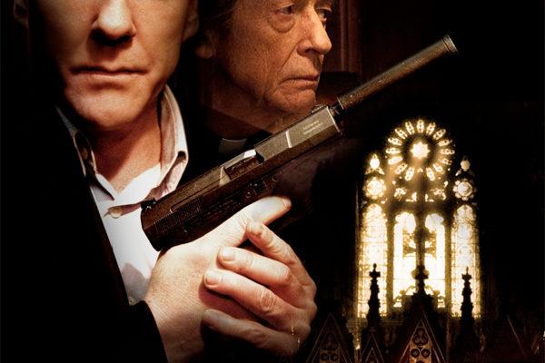 Serie TV The Confession immagine di copertina