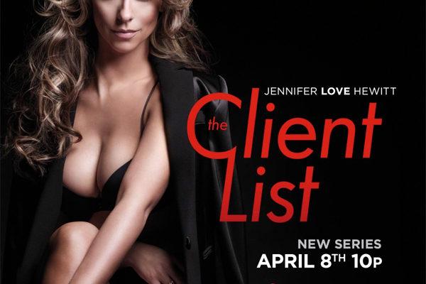 Serie TV The Client List immagine di copertina