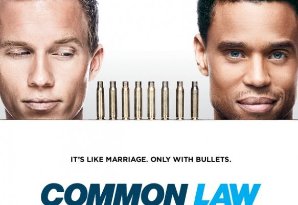 Serie TV Common Law immagine di copertina