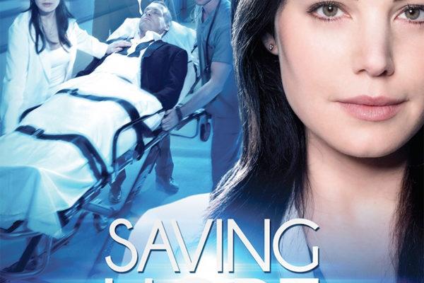 Serie TV Saving Hope immagine di copertina