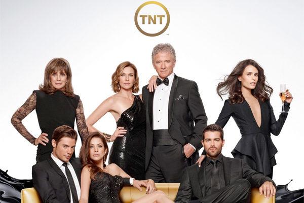 Serie TV Dallas immagine di copertina