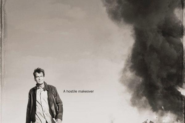 Serie TV Anger Management immagine di copertina