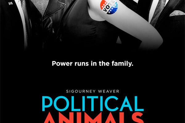 Serie TV Political Animals immagine di copertina