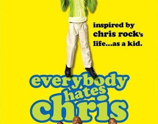 Serie TV Tutti odiano Chris immagine di copertina
