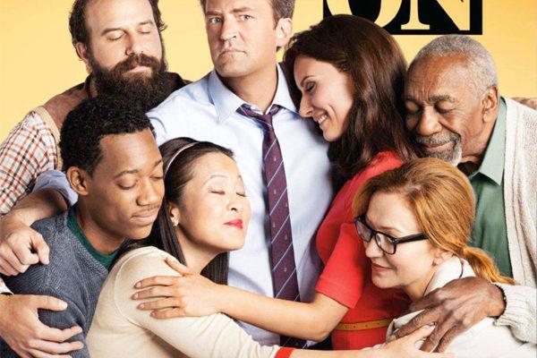 Serie TV Go On immagine di copertina