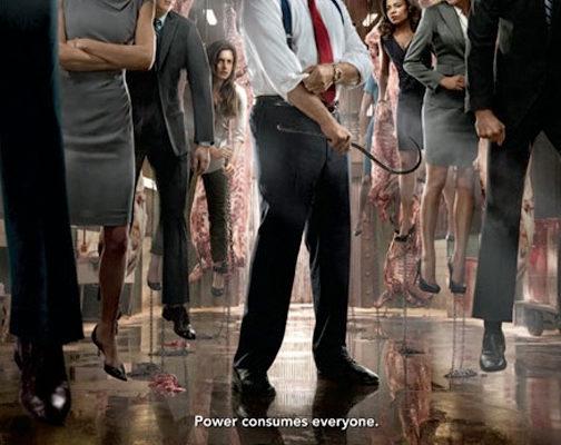 Serie TV Boss immagine di copertina