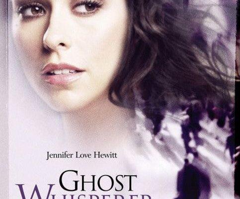 Serie TV Ghost Whisperer immagine di copertina