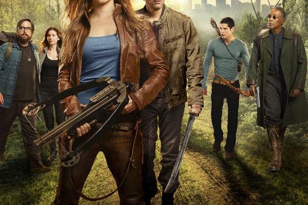 Serie TV Revolution immagine di copertina