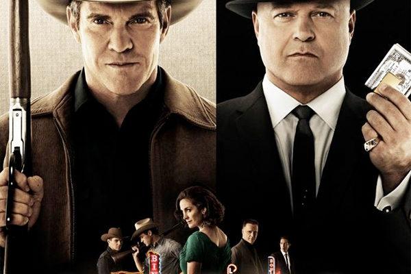 Serie TV Vegas immagine di copertina