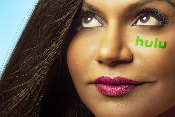 Serie TV The Mindy Project immagine di copertina