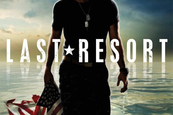 Serie TV Last Resort immagine di copertina