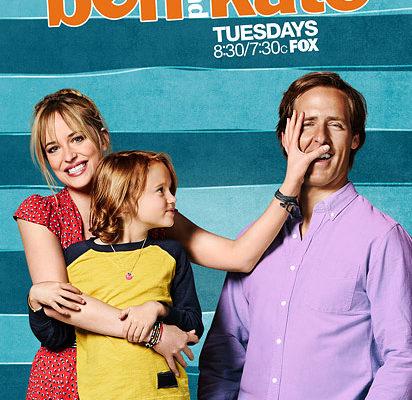 Serie TV Ben&Kate immagine di copertina