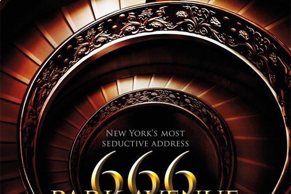Serie TV 666 Park Avenue immagine di copertina