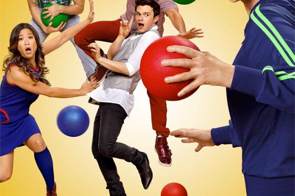 Serie TV Glee immagine di copertina