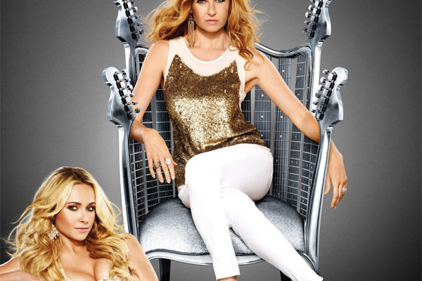 Serie TV Nashville immagine di copertina