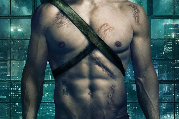 Serie TV Arrow immagine di copertina