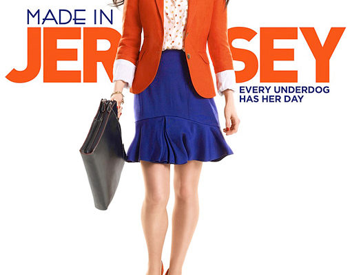 Serie TV Made in Jersey immagine di copertina