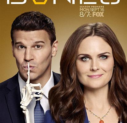 Serie TV Bones immagine di copertina