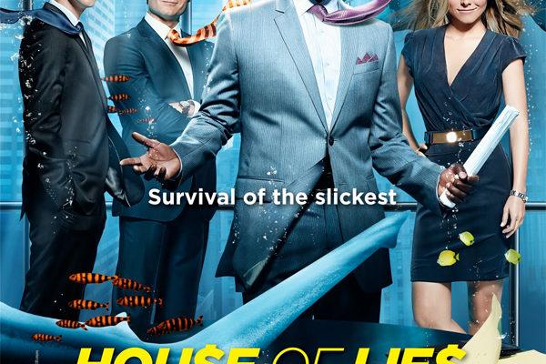 Serie TV House of Lies immagine di copertina