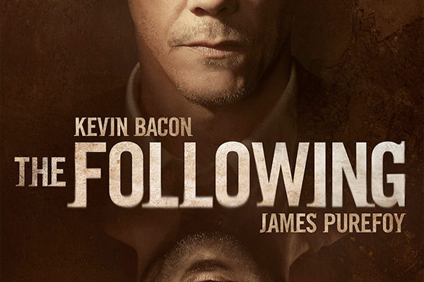 Serie TV The Following immagine di copertina