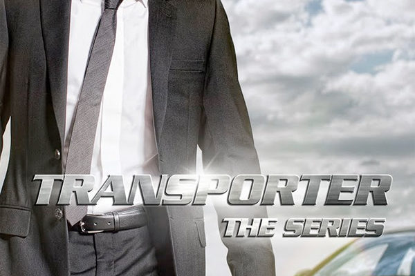 Serie TV Transporter: The Series immagine di copertina