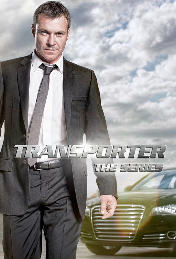 Serie TV Transporter: The Series immagine di copertina