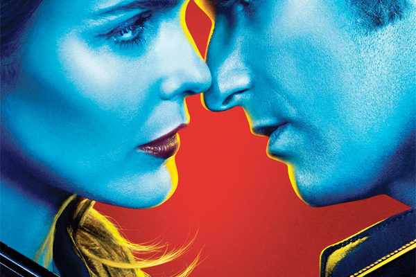 Serie TV The Americans immagine di copertina