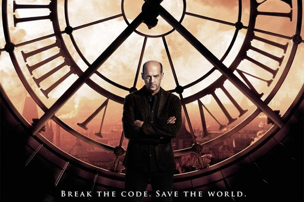 Serie TV Zero Hour immagine di copertina