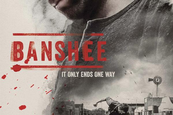 Serie TV Banshee immagine di copertina