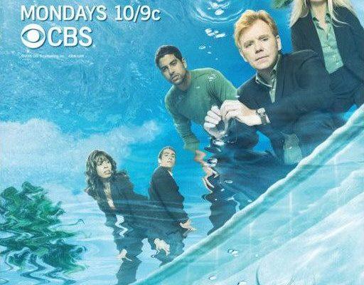 Serie TV CSI: Miami immagine di copertina