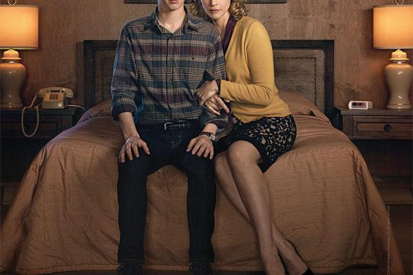 Serie TV Bates Motel immagine di copertina