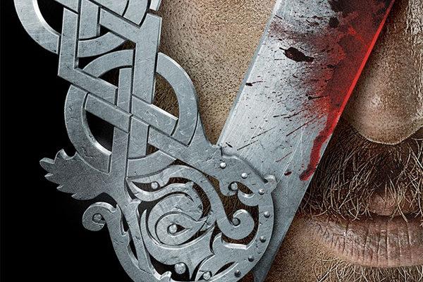 Serie TV Vikings immagine di copertina