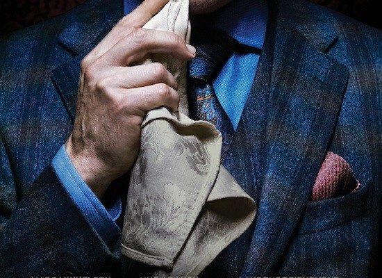 Serie TV Hannibal immagine di copertina