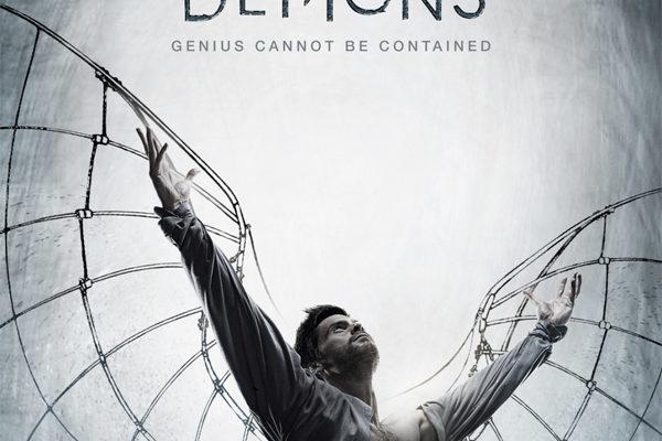 Serie TV Da Vinci's Demons immagine di copertina