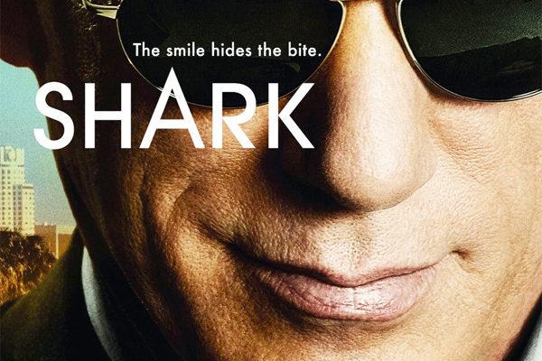 Serie TV Shark immagine di copertina