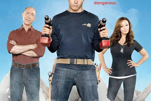 Serie TV Family Tools immagine di copertina