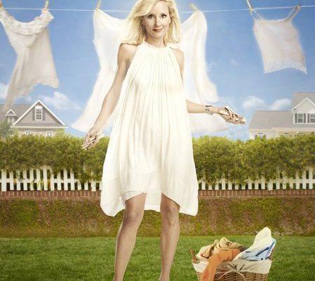 Serie TV Save Me immagine di copertina