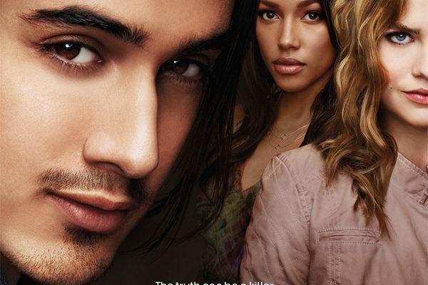 Serie TV Twisted immagine di copertina