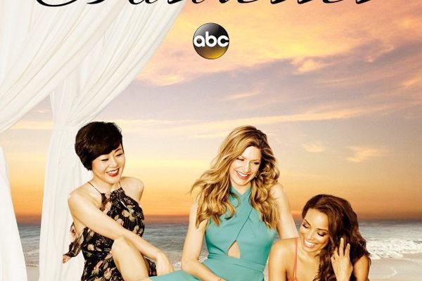 Serie TV Mistresses immagine di copertina