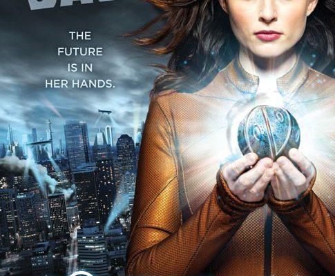 Serie TV Continuum immagine di copertina