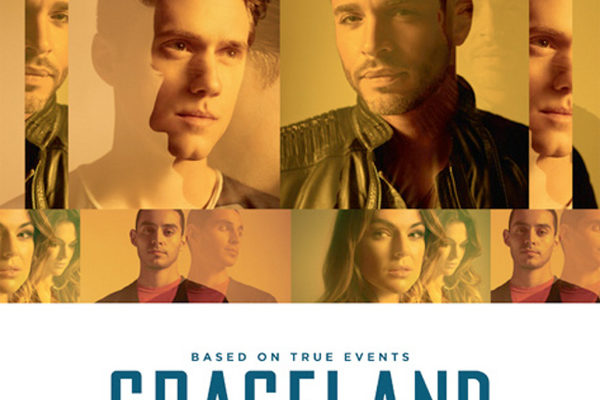 Serie TV Graceland immagine di copertina