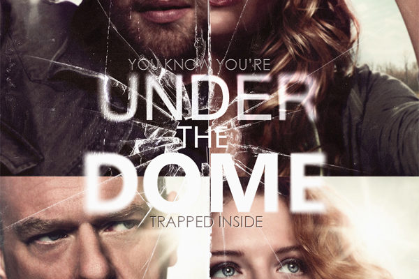 Serie TV Under the Dome immagine di copertina